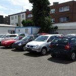 Gebrauchtwagen zum Verkauf in Porz